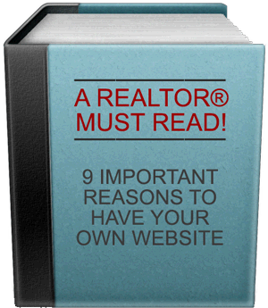 9 reasons why a realtor should have their own real estate website