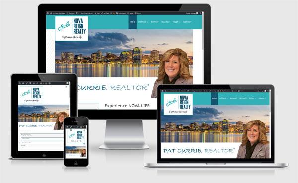Nova Reign Realty real estate