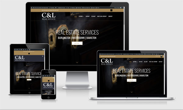 canadian crea ddf enabled real estate websites