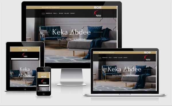 keka real estate services