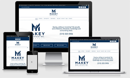 makey real estate brokerage